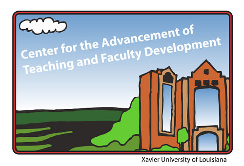 Center For The Advancement Of Teaching And Faculty Development