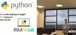 Python 101 (in class recording) by Alex Saltzman