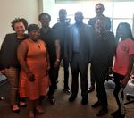 McNair Scholars Preparing for Summer Research, Group Picture by Xavier University of Louisiana