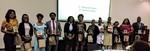 Ronald McNair Scholars - Graduating Seniors, 2019 - Group Photograph by Xavier University of Louisiana