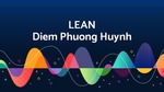 LEAN by Diem Phuong Huynh